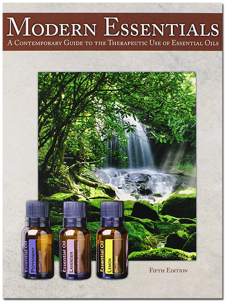 Everything about essential oils